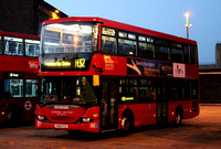 Route H32, London United RATP, SP6, YN56FCG, Hounslow
