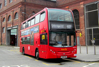 Route 607, First London, DN33515, LK08FMY, White City