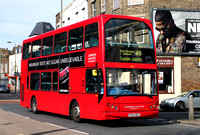 Route 49, London United RATP, VE3, PG04WGU, Clapham Junction