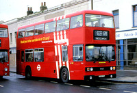Route 178, London Transport, T569, NUW569Y