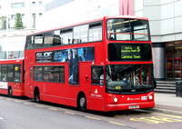 Route 5, East London ELBG 17192, V192MEV, Romford
