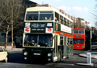 Route 16A: Brent Cross - Oxford Circus