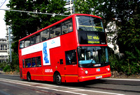 Route 466, Arriva London, DLA179, W379VGJ, Croydon