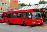 Route K2, London United RATP, DPS649, LG02FFT, Kingston