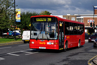 Route 299, First London, DM41777, X512HLR