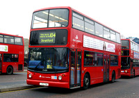 Route 104, East London ELBG 17499, LX51FNA, Stratford