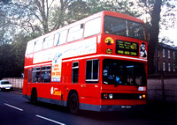 Route N171, London Central, T806, OHV806Y, Hither Green