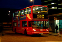 Route 279, Arriva London, DLA100, T110GGO, Waltham Cross