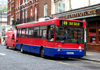 Route 189, Metroline, EDR48, M506ALP, Oxford Circus