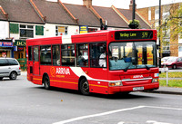 Route 379, Arriva London, PDL78, LF52UOO, Chingford Stn Road