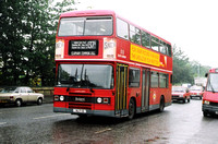 Route 137A, South London Buses, L13, VLT13M, Crystal Palace