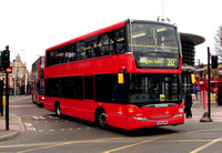 Route 212, CT Plus, SD8, YR59NPE Walthamstow