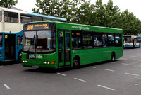 Route 100, Arriva the Shires, KE55CKO, High Wycombe
