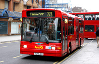 Route 223, First London, DM41291, T291JLD