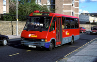 Route 278, London Central, MRL155, H155UUA