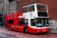 Arriva Sightseeing, DLP211, T211XBV, Victoria