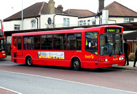 Route 224, First London, DML41376, W376VLN