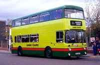 Route 65, London & Country, AN188, XPG188T
