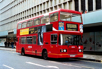 Route 176, Arriva London, L185, D185FYM, Oxford Circus