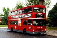 Route 144A: Muswell Hill - Lower Edmonton