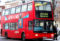 Route 125, Arriva London, DLP61, LJ51DKN