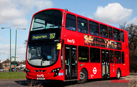 Route 357, First London, VN37946, BL61ADU