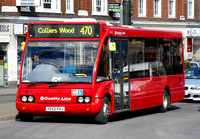 Route 470, Quality Line, OP02, YE52FHJ, Epsom