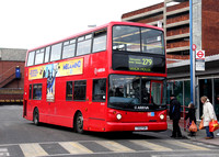 London Bus Routes Route 279 Manor House Waltham Cross