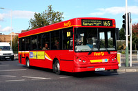 Route 165, First London, DMC41494, LK03LLZ
