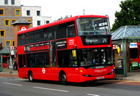 Route 71, London United RATP, SP40227, YT59DYX, Kingston