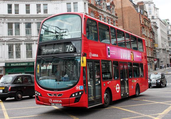 London Bus Routes Route 76 Tottenham Hale Bus Station