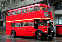 Route 11, London Bus Company, RTL1076, LUC253, Aldwych