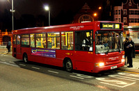 Route 533, London United, DPS588, SN51TCJ, Hammersmith