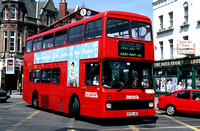 Route 15B, Stagecoach London, S59, K859LMK