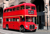 Route 15, Stagecoach London, RM324, WLT324, Great Tower Street