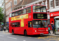 Route 57, London United RATP, TA239, LG02FBD, Kingston