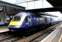 First Great Western, 43021, Newton Abbot