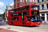 Route 86, East London ELBG 17533, LX51FOV