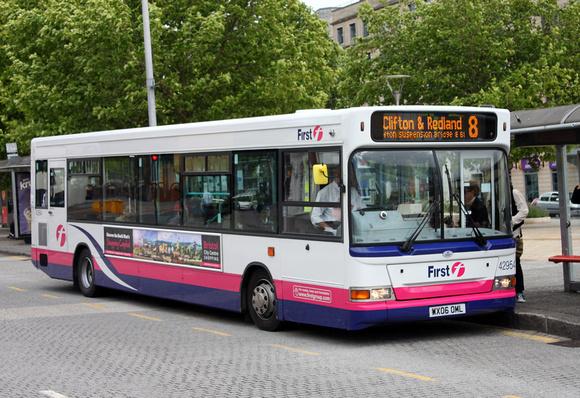 Bristol Şehir İçi Ulaşım