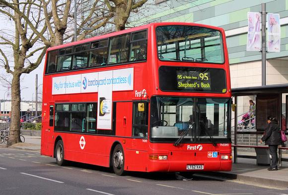 Общественный транспорт города