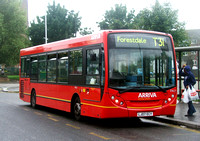 Route T31, Arriva London, ENL3, LJ07ECY, New Addington