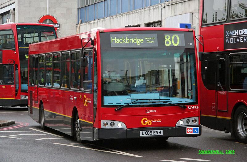 london bus routes route 80 belmont prisons hackbridge reynold 39 s close route 80 go ahead. Black Bedroom Furniture Sets. Home Design Ideas