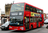 Route 388, CT Plus, EO1, PN08SWJ, Bethnal Green