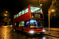Route 37, Go Ahead London, PVL69, W469WGH, Putney Heath