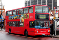 Route 635, London United, TLA8, SN53EUP, Hounslow