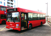 Route P13, Abellio London 8062, Y38YVV, Streatham