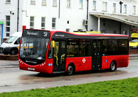 Route S1, Quality Line, OM13, YJ14BFY, St Helier