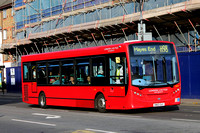 Route H98, London United RATP, DLE2, SN60EAY, Hounslow